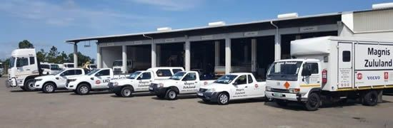 Ud Trucks Dealership in Zululand - Kwazulu Natal